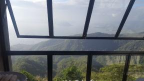View at Balay Dako