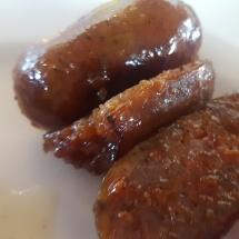 Yummy Longganisa