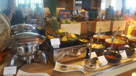 Brasserie on 3 Buffet Restaurant