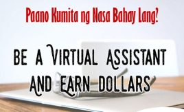 Virtual Assistant Ad