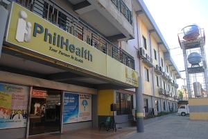 PhilHealth office