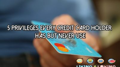5 Privileges Every Credit Card Holder Has But Never Use