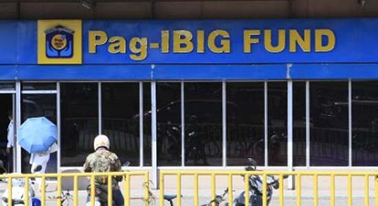 Pag-IBIG FUND office