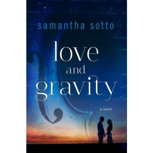 Love and Gravity by Samantha Sotto book cover
