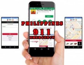Philippines Emergency number 911