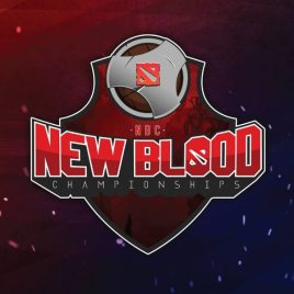 New Blood Championships 2018