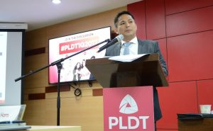 Renren Reyes on PLDT1Q2017