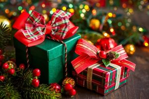 Christmas gift ideas worth 100 pesos