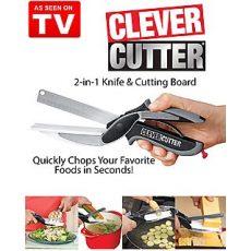 Clever Cutter