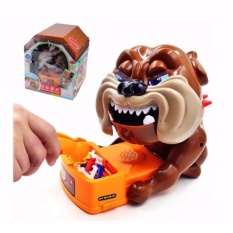 Crazy Dog Toy