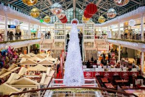 Christmas Bazaars in the Philippines