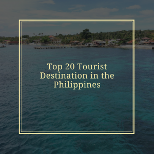 top 20 tourist destination