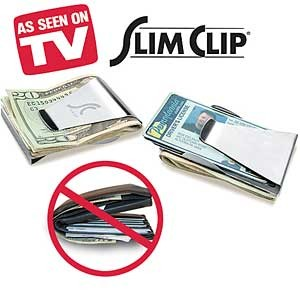 Slim Clip as seen on TV
