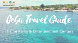 Cebu attractions guide