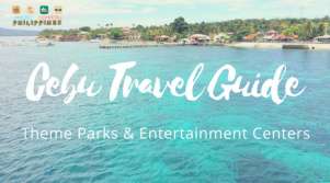 Cebu attractions guide