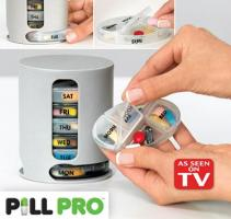 Pill Pro as seen on tv