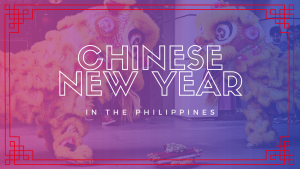 Chinese New Year in the Philippines