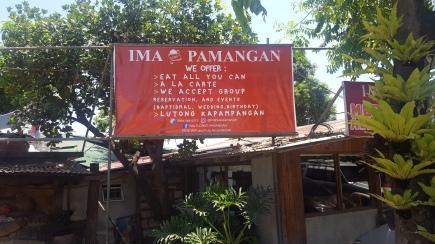 Ima Flora's Pamangan - Restaurant in Pilar Bataan 1 (1)