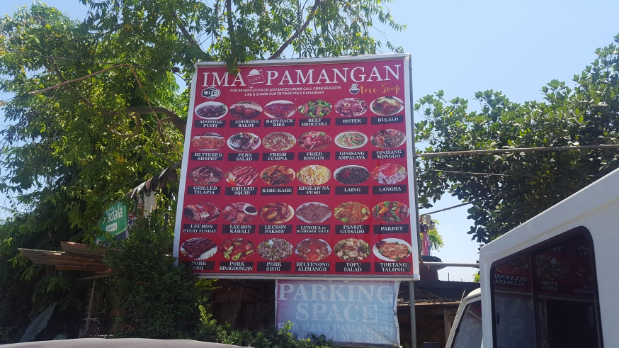 Ima Flora's Pamangan - Restaurant in Pilar Bataan 1 (2)