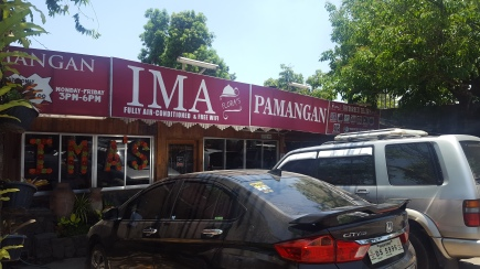 Ima Flora's Pamangan - Restaurant in Pilar Bataan 1 (3)