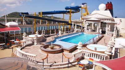 SuperStar Virgo cruise