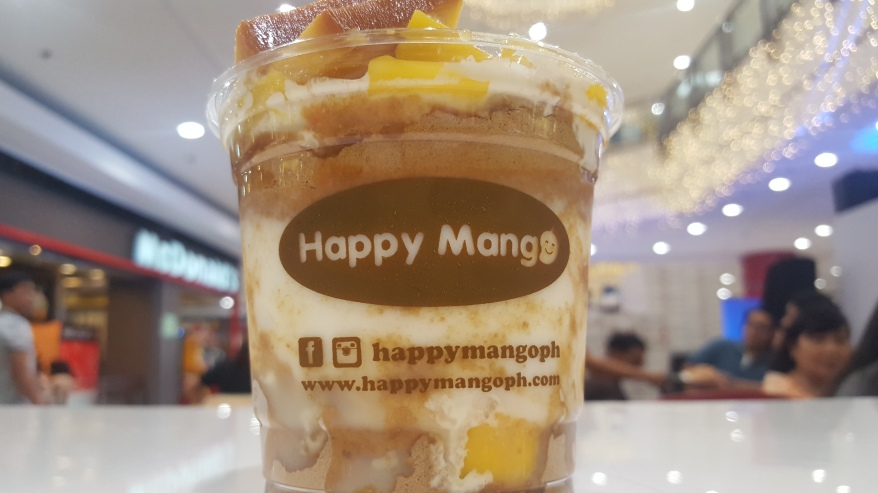 Best ice cream dessert in Manila