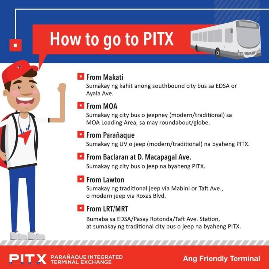 PITX photo