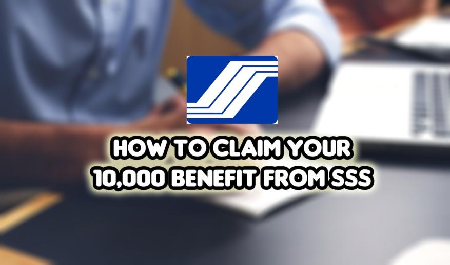 SSS Benefits