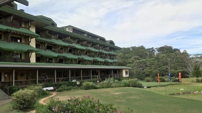 Baguio Reopens for Tourist